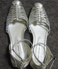 ツモリ靴1