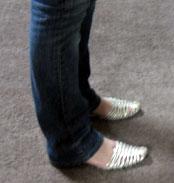 ツモリ靴2